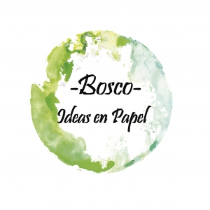 Bosco - Ideas en papel-