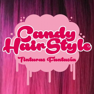 Candy Hair Style