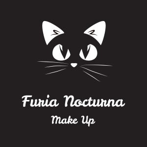 Furia Nocturna Make Up