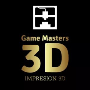 Game Masters 3D