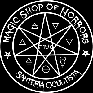 Magic Shop of Horrors