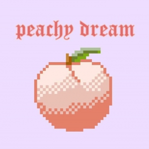 Peachy Dream
